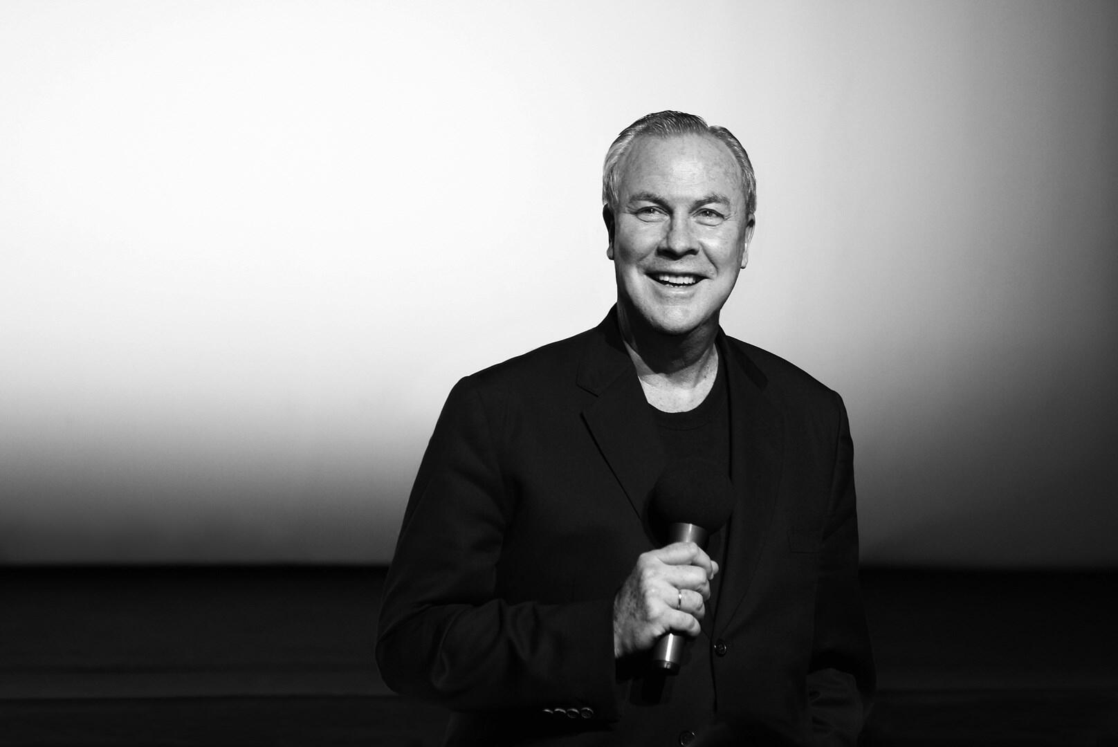 Robert Wilson | D'haus - Düsseldorfer Schauspielhaus, Junges ...